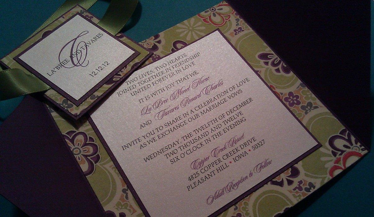 The Inspired Note Invitation & Stationery Studio's profile image