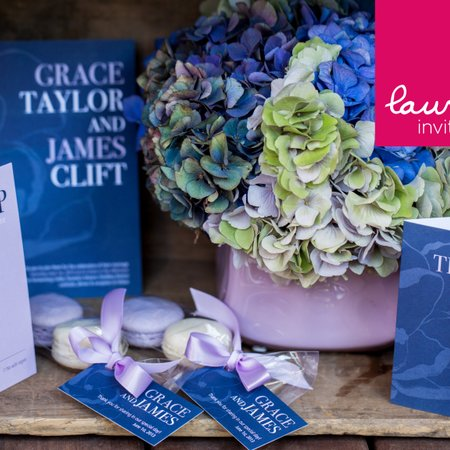 Laura K Invitations