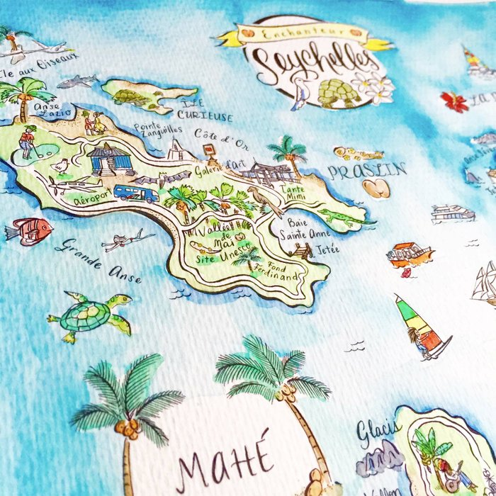 Stephannie Souffe Seychelles's profile image