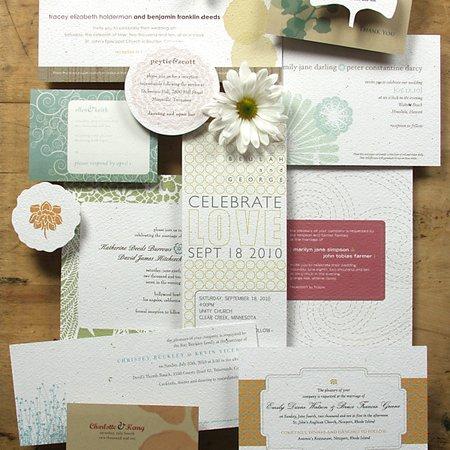 Bloomin Invites