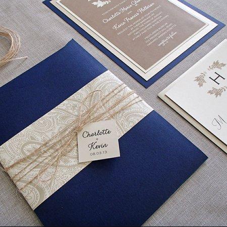 Tiffany A. Wrobel Handmade Cards & Invitations