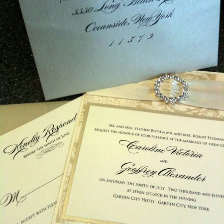 Invitations and Beyond