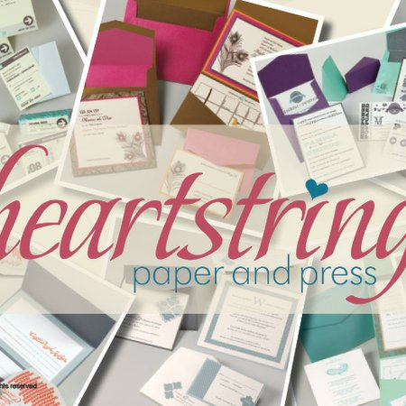 Heartstrings Paper & Press