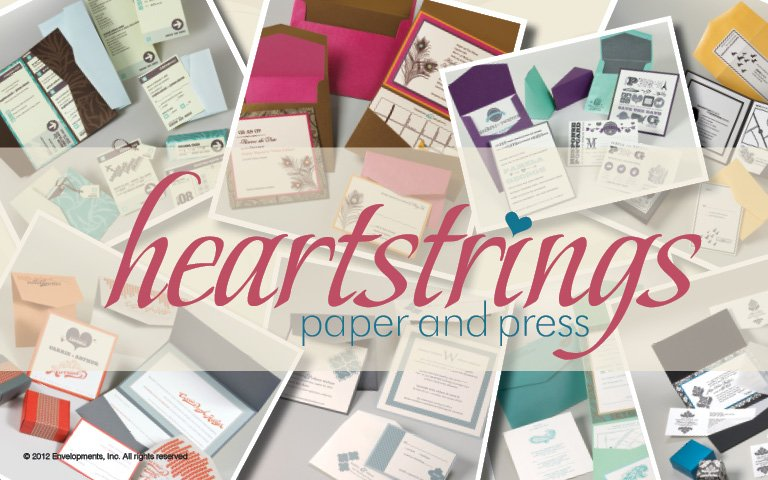 Heartstrings Paper & Press's profile image