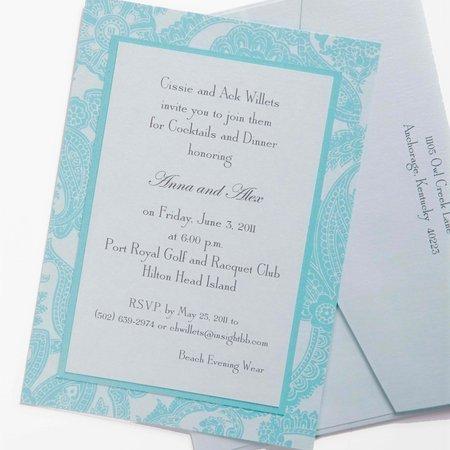 Julie Diamond Calligraphy & Invitations