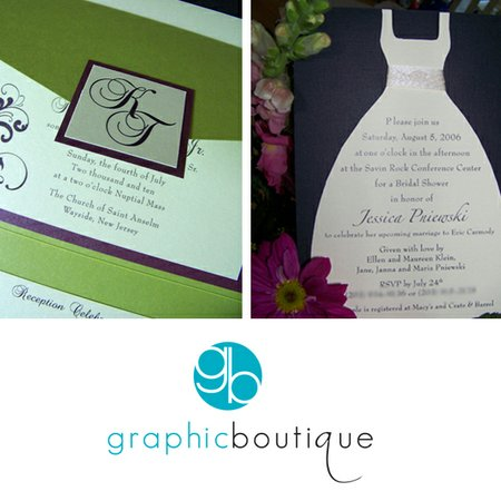 Graphic Boutique