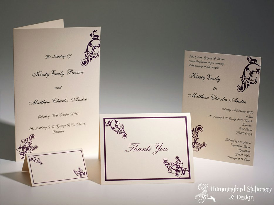 Hummingbird Stationery & Design's profile image