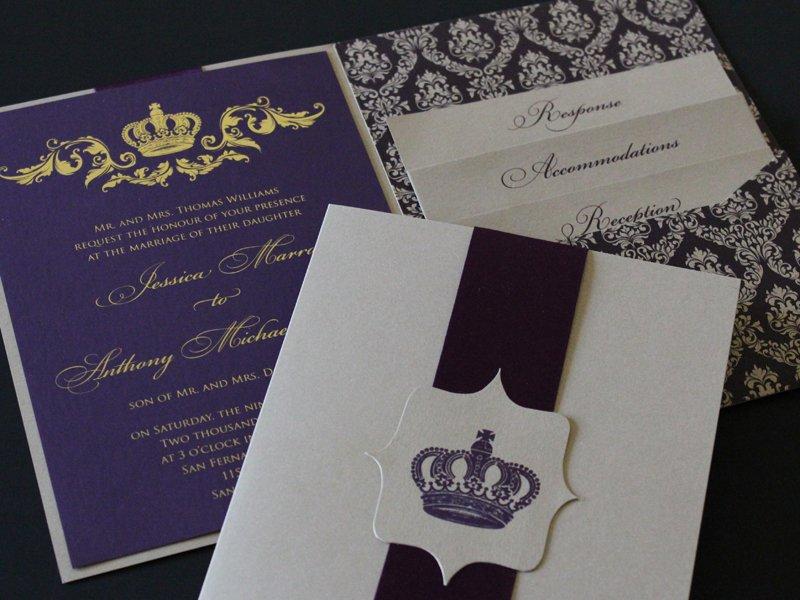 Stylart Wedding Invitations: Dragonfly Designs Invitaitons
