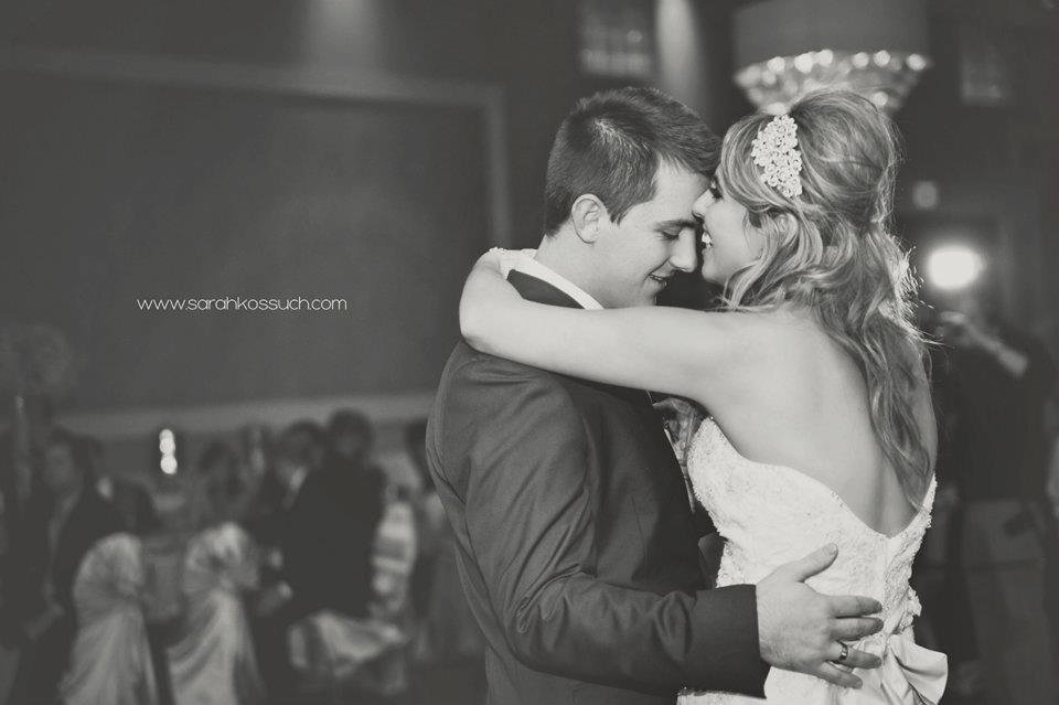 Sarah Kossuch Photography's profile image