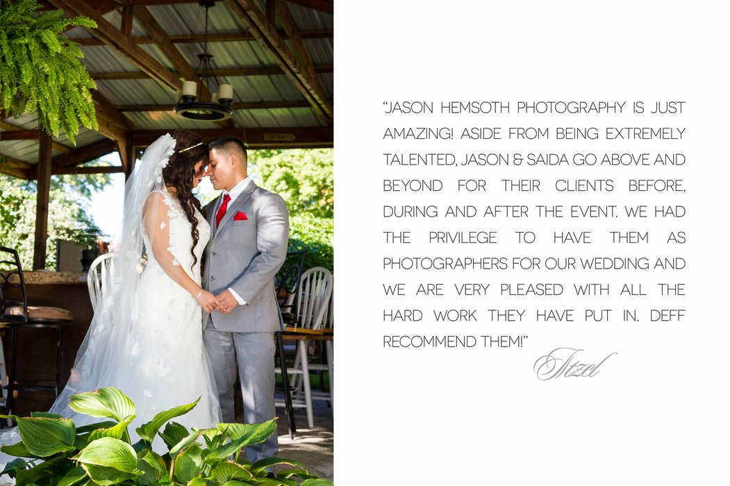 Jason Hemsoth Photography's profile image