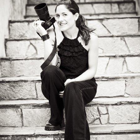 Jules Bianchi Photography