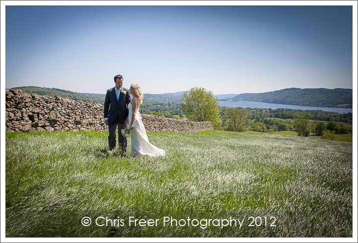 Chris Free Lake District Wedding Photography's profile image