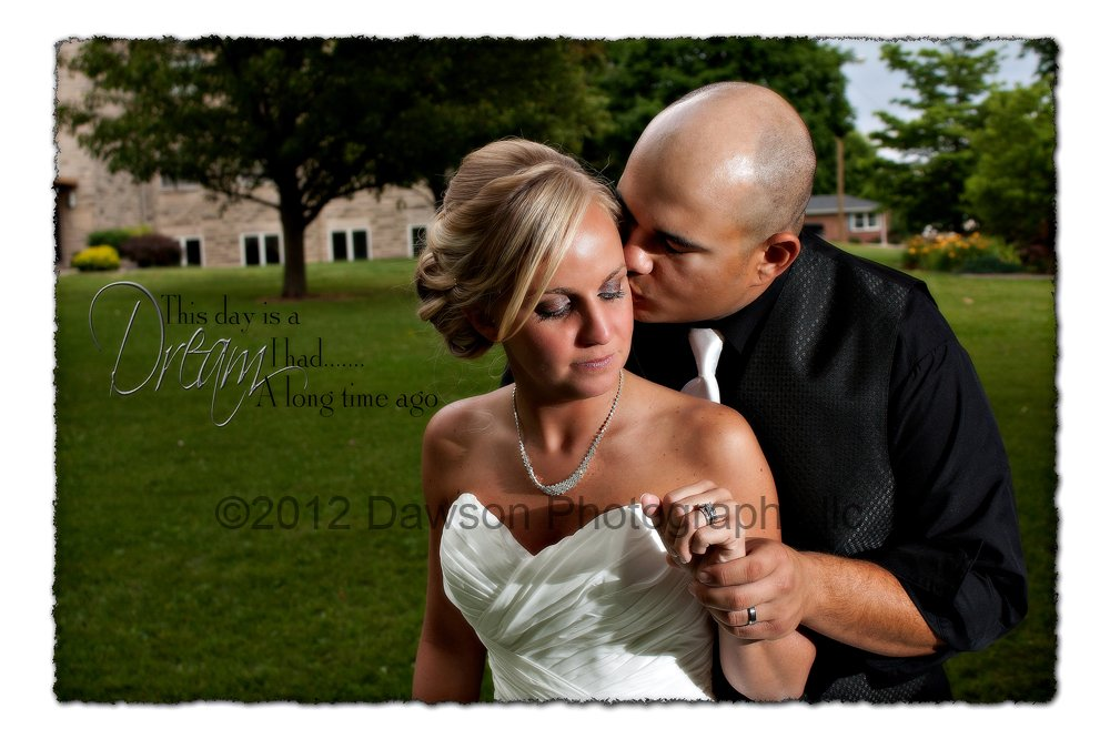 Dawson Photography llc's profile image