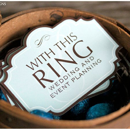 With This Ring Wedding and Event Planning