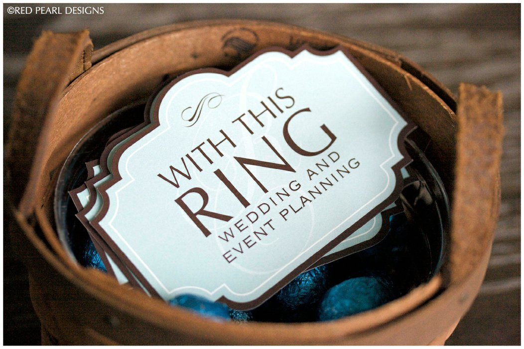 With This Ring Wedding and Event Planning's profile image