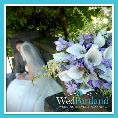 WedPortland Wedding & Event Planning