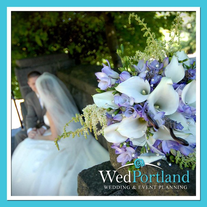 WedPortland Wedding & Event Planning's profile image