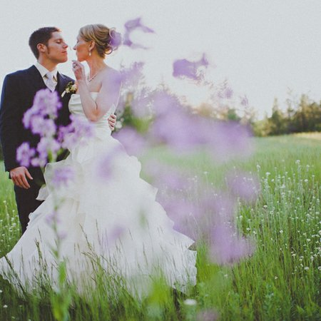 Glacier Park Weddings + Events