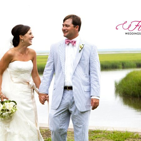 Flaire Weddings & Events