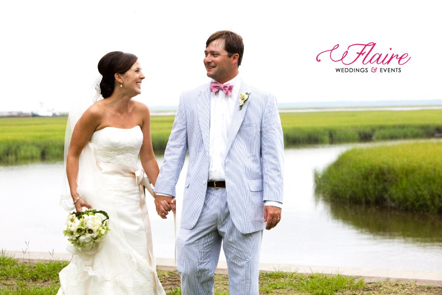 Flaire Weddings & Events's profile image