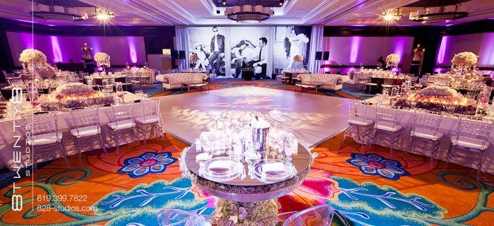 La Dolce Idea Weddings & Soirees's profile image