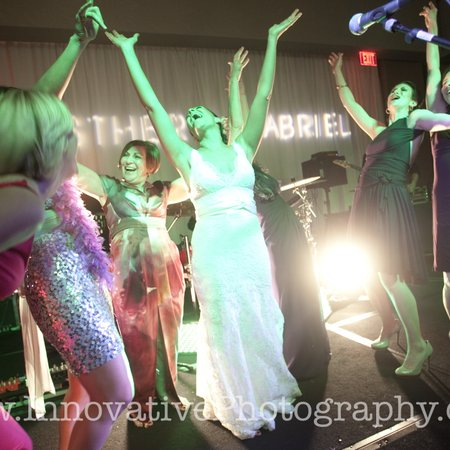 Platinum Weddings and Events