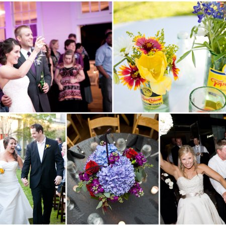 Loxodonta Weddings and Events