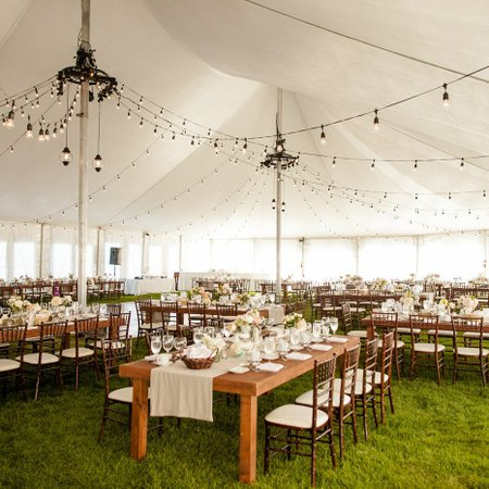 Mark Padgett Wedding Design