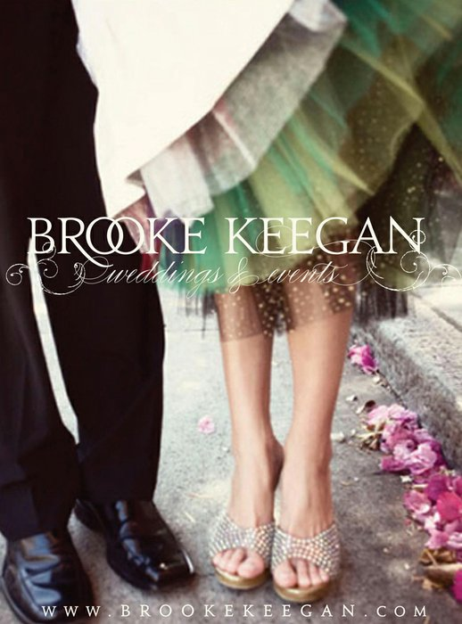 Brooke Keegan Weddings and Events's profile image