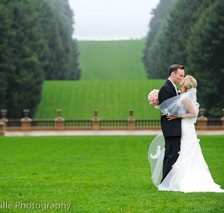 Tangorra Wedding Planning
