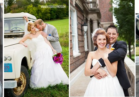 Milwaukee WI Wedding Planners WeddingLovely