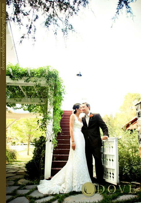 Cedarwood Weddings's profile image
