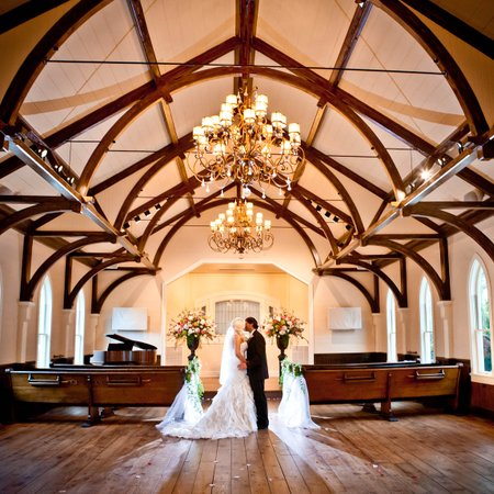 Tybee Wedding Chapel & Events
