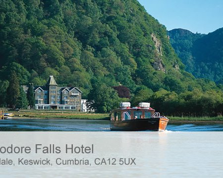 Lake District Hotels Ltd
