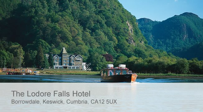 Lake District Hotels Ltd's profile image