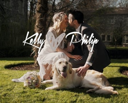Keith Malone Wedding Films