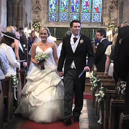 Severn Scent Wedding Videos