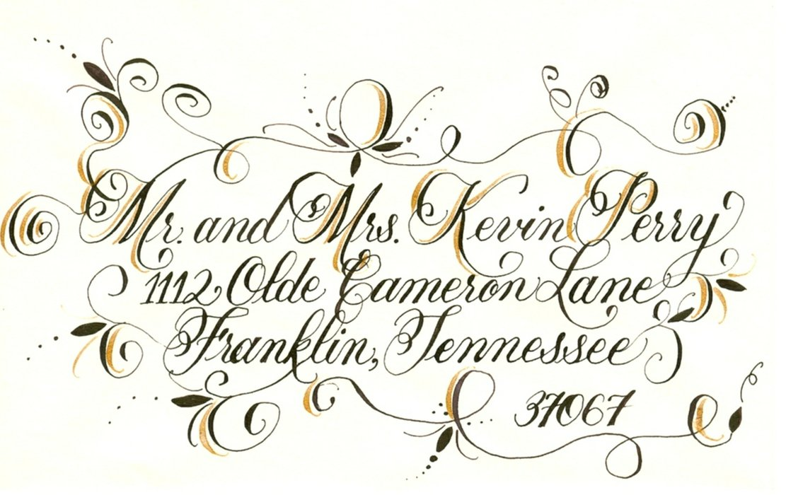 Calligraphy, Ink.'s profile image