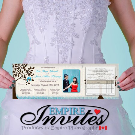 Empire Invites