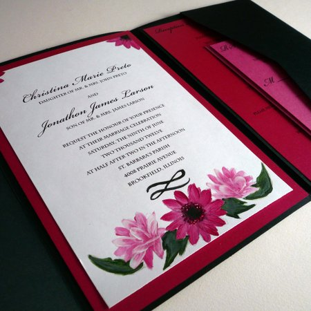 Starglow Studios Designer Invitations