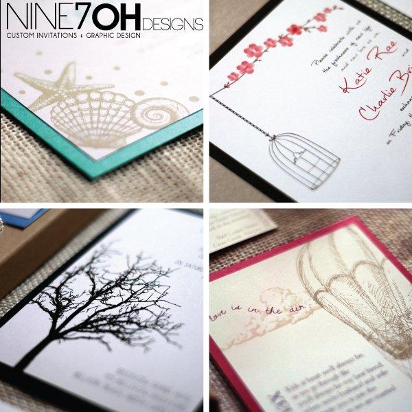 NINE7OH DESIGNS's profile image
