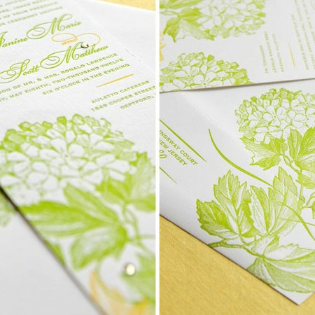 Abbey Malcolm Letterpress + Design