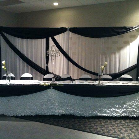 The Wedding Design Studio -Strathmore