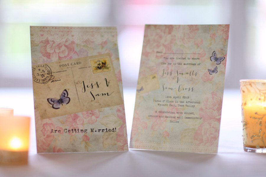 Wedding and Occasion Stationery with a twist....'s profile image