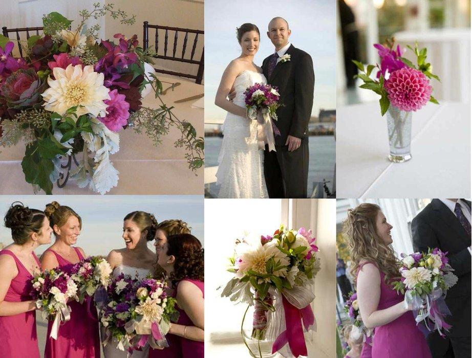 A Blissful Wedding's profile image