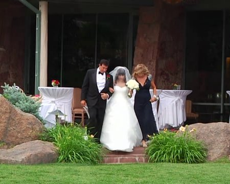 Weddings of the Rockies Videography