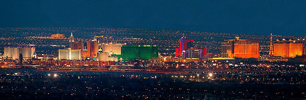 Las Vegas Wedding Planner's profile image