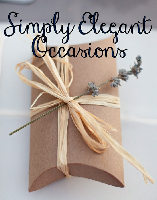Simply Elegant Occasions's profile image