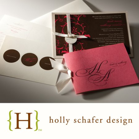 {H} holly schafer design