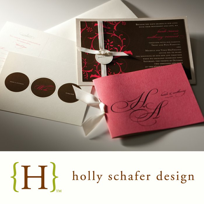 {H} holly schafer design's profile image